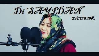 Di Sayidan Shaggy Dog COVER by Aan Kurnia Guru Milenial