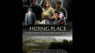 Video Hiding Place ( The Movie ) Directed by Geoffrey Henderson download MP3, 3GP, MP4, WEBM, AVI, FLV November 2017