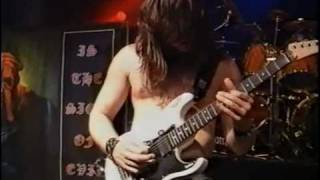 Sodom (Mortal Way Of Live - 1988) FULL CONCERT - HQ