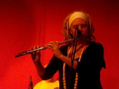 jazz-flute: moondance februar 09