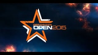 CS:GO - DREAMHACK CLUJ-NAPOCA 2015 - Funny Moments & Fails!