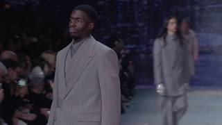 Louis Vuitton Men's Fall-Winter 2019 Fashion Show | LOUIS VUITTON