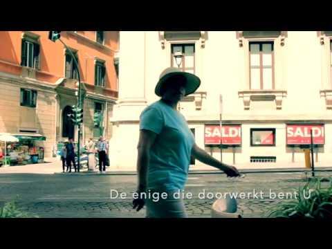 Rineke - U Redt U Voorziet (Official Lyrics Video)