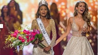 Miss USA Pageant 2016| Miss USA 2016 Crowning Moments Highlights
