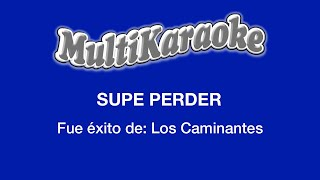 Play Supe Perder