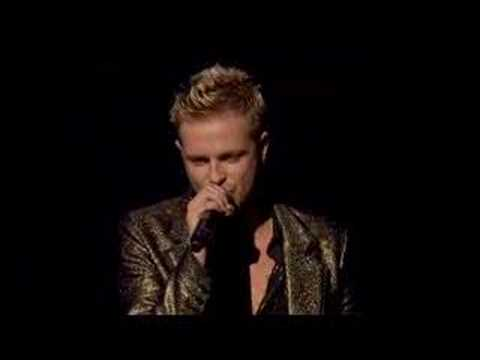 Westlife - Seasons In The Sun (Face To Face Tour 2006)