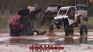 SWAMP SHOOTOUT POLARIS CAN AM RACES!!!