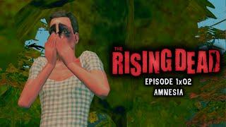 Video The Rising Dead | Episode 1x02 Amnesia | Sims 2 Zombie Series | Joe Winko download MP3, 3GP, MP4, WEBM, AVI, FLV Oktober 2018