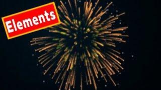 ProShow Producer .Fireworks .Elements