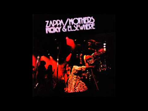 Frank Zappa Dummy Up Youtube