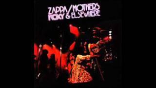 Frank Zappa - Dummy Up