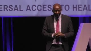 AMLD2019 - Bernardo Mariano, WHO - Safe & Affordable Digital Health for All