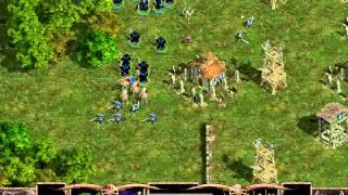 Warlords Battlecry 3 Adren & Optima vs Przemkool & Darek