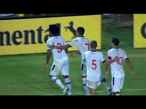 Vasco 2 x 1 Remo Melhores Momentos - Copa do Brasil 27/04/16