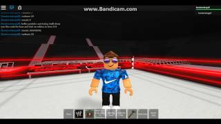 The roblox code for lean and dab