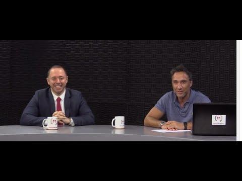 Medyascope.tv Ekonomi Sohbeti-38: Özgür Altuğ & Şant Manukyan