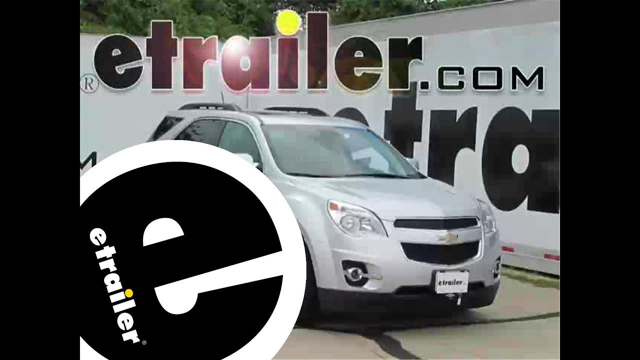 Chevy Traverse Towing Capacity >> 2018 Equinox Flat Tow | Motavera.com
