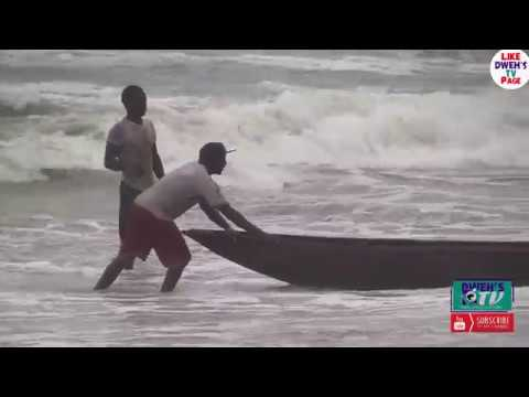The Fishing Business in Liberia