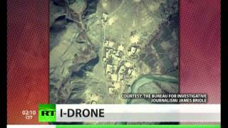 Dronestagram: Changing the way the world sees drone strikes