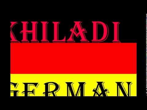 German language - Wikipedia, the free encyclopedia