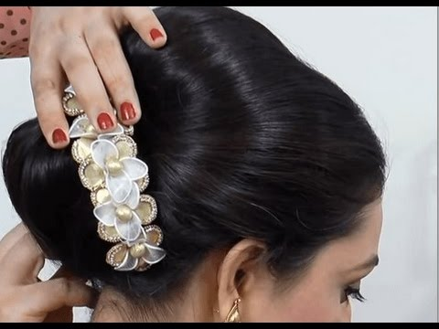 Hairstyle Dulhan Youtube