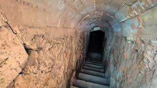 Antiguas bodegas / Ancient cellars