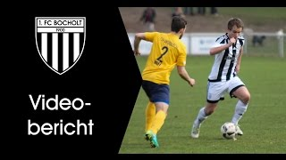 20. Spieltag: 1. FC Bocholt - TSV  Meerbusch 2:1 (1:0)