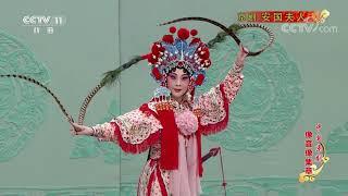 《中国京剧像音像集萃》 20200128 京剧《安国夫人》 2/2  CCTV戏曲