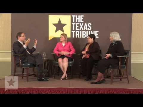 TribLive: A Conversation About the Texas Senate