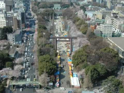 靖國神社 散策20100822②