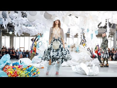 Andreas Kronthaler for Vivienne Westwood | Spring Summer 2019 Full Fashion Show | Exclusive