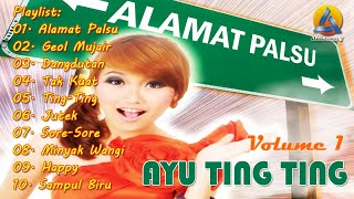 Ayu Ting Ting - The Best Of Ayu Ting Ting - Volume 1 (Official Audio)
