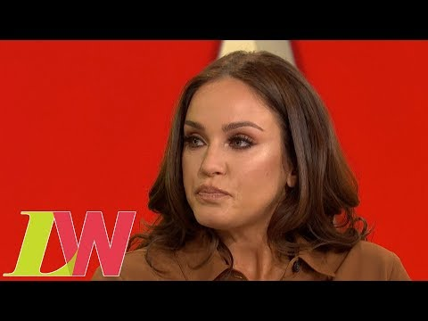 Vicky Pattison Bravely Opens Up on Struggling With Her Grief | Loose Women
