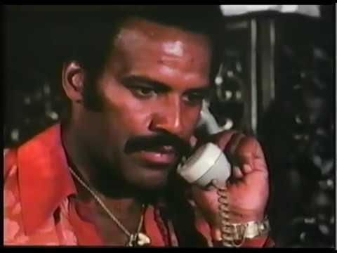 Blaxploitation Clip: Mr. Mean (1977, starring Fred Williamson)