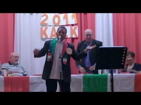 Turi Karaoke 2011