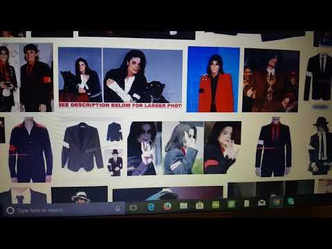Michael Jackson is Sony.