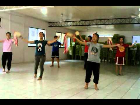 bcdcdcb968e3 One way jesus( tambourine worship dance) - YouTube