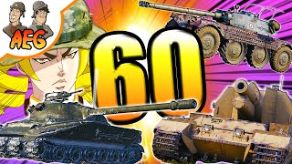 Another Day in World of Tanks #60