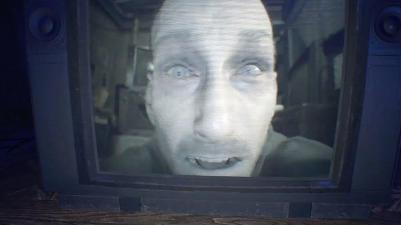 Resident Evil 7: Biohazard – Gameplay – Part 9 – Lucus [1080p 60fps]