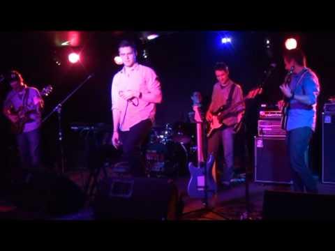 The City Never Sleeps 3/23/12 at Jillians Albany NY.