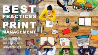 PaperCut NG - Best Practices in Print Management Webinar