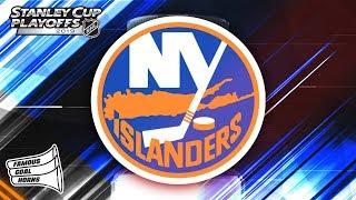 New York Islanders 2019 Playoffs Goal Horn