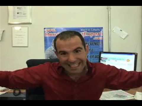 martin lewis dating websites Martin steven lewis obe (born 9 may 1972 in manchester, england) is an english journalist and television presenterhe founded the website moneysavingexpertcom.