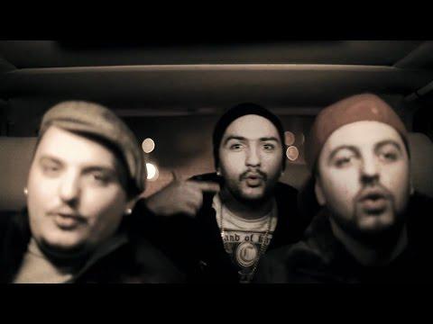 DJ Flow - N'Qytetin Tem ft. Lumi B & Singullar