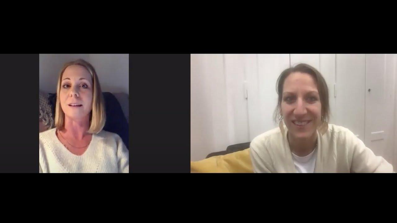 Interview mit Maria Fiechter