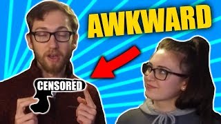 Awkward Unboxing With My SISTER!  FAMILY FRIENDLY?