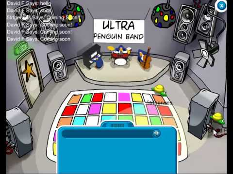 Penguin Chat 3 Remake Re-releasing Soon!