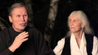 Billy Jack (Tom Laughlin and Delores Taylor interview on his 80th Birthday Warriors Part 2)