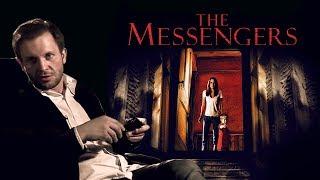 Телесеть 47. Посланники/The Messengers.Код убийцы/Code of a Killer.Поколение убийц/Generation Kill.