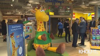 Sneak Peak: Inside the new Toys R Us at the Galleria in Houston